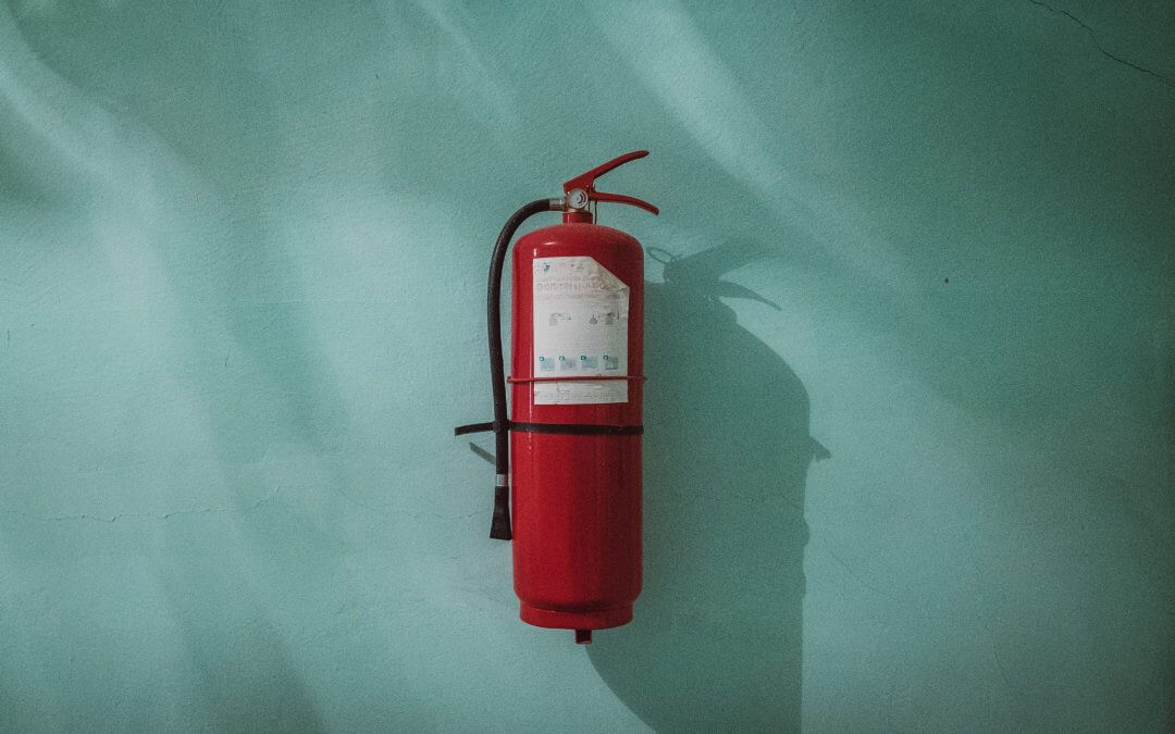Fire Safety – Part 1