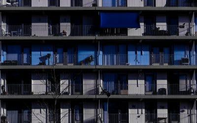 Blocks of flats insurance