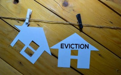 Government extends ban on eviction and notice period.