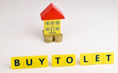 Should I invest in Buy to Let property?