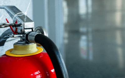 Fire Safety Act 2021 – What can you expect?
