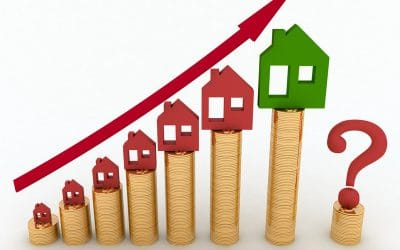 Biggest rent rises in commuters and coastal towns