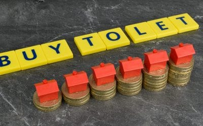Mortgage boost for landlords on buy to let deals